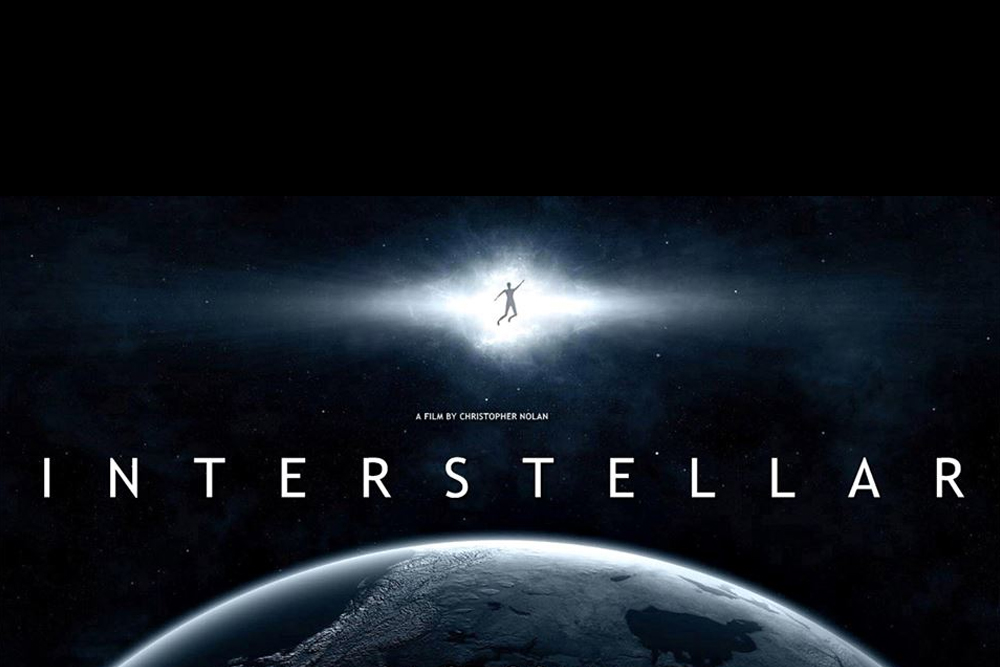Interstellar (2015) iPad Movie