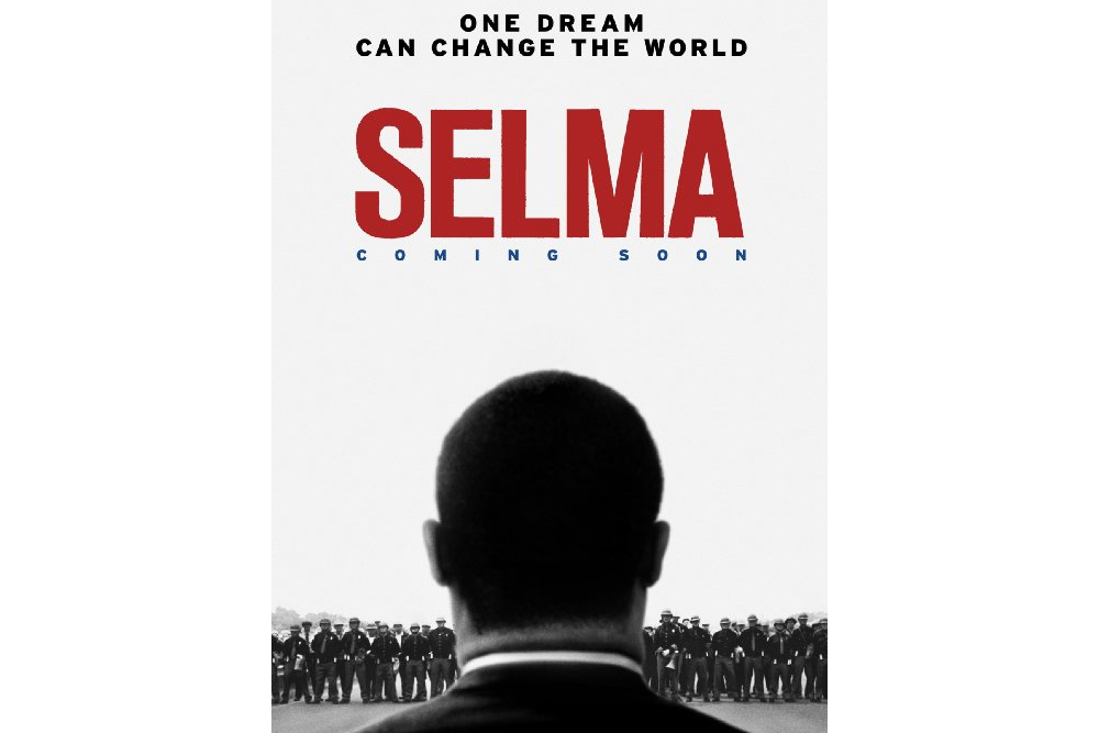 Selma (2015) iPad Movie