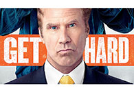 Get Hard (2015) iPad Movie