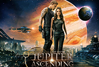 Jupiter Ascending (2015) iPad Movie